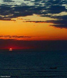 Amanhecendo, Praia do Ipuã - Laguna