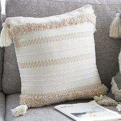 Oakley Neutral Pillows