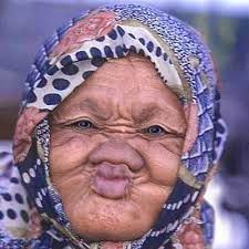 funny pictures and quotes: what my grannie's selfie look like,..