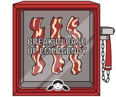Nom Nom Paleo Podcast Episode 13: In Case of Emergency! by Michelle Tam http://nomnompaleo.com