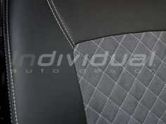 BMW 5 - ALCANTARA® PERFO nimbus collection: EXCLUSIVE material1: ALCANTARA® PERFO nimbus material3: LEATHER LOOK antracit Bmw, Leather, Collection, Vehicles