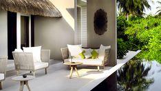 Cheval Blanc Randheli | Hotel de luxe aux Maldives par LVMH Hotel Management | Island Villas