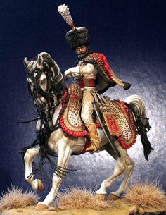 Aide de camp de Murat roi de Naples