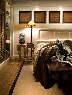 Asian Design, Decor And Ideas. Asian Inspired Bedroom ...