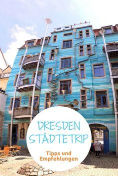 Bei Dresden fällt dir sofort die Frauenkirche und die Semperoper ein? Absolut richtig! Was du noch alles sehen kannst, erzählen wir dir in unserem Beitrag.