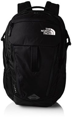 North Face Surge Backpack Review | Multi Purpose Backpack for Laptop