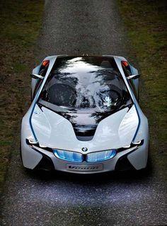 Electric Concept Car