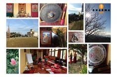 Retiro de fin de semana Monasterio Samye Dechi Ling en Santa Coloma de Farners  Yoga, Meditación, silencio, paseos, sanación, concierto de cuencos tibetanos… Una experiencia enriquecedora y sanadora. Recárgate de energía positiva, claridad mental y renovación emocional. Luz, armonía, calma, silencio interior son algunas de las experiencias que experimentarás este fin de semana. Fin de semana 22,23 y 24 de Mayo,