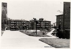Villamonte kalea / Calle Villamonte, 1967 (Colección Archivo municipal) (ref. SN00769)