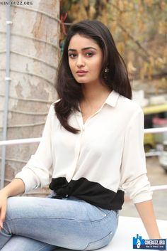 Latest Hot and Sizzling Pics of Tridha Choudhury