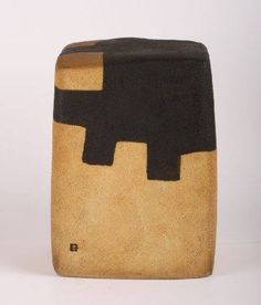 Chillida terracota