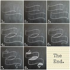 My Vintage Window: Another Chalkboard Tutorial