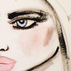 Wendy Buiter Ⓥ @wendybuiter Left Side close-upInstagram photo | Websta (Webstagram)