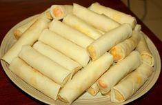 Resep Cara Membuat Kulit Lumpia Praktis Brownie Recipes, Cake Recipes, Lumpia Recipe, Appetizer Recipes, Appetizers, Asian Recipes, Ethnic Recipes, Traditional Cakes, Malaysian Food