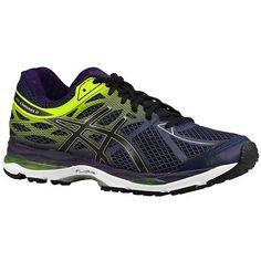 Asics GEL Cumulus 17 Mens Running Shoes - http://www.soleracks.com/product/asics-gel-cumulus-17-mens-running-shoes/