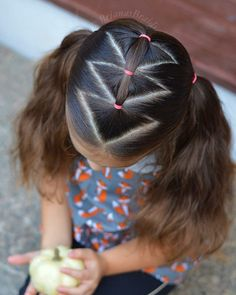 Homecoming Hairstyles Ponytail Hairstyles For Kids Easy Toddler Hairstyles F - Great Hairstyles Easy Toddler Hairstyles, Lil Girl Hairstyles, Girls Natural Hairstyles, Princess Hairstyles, Natural Hair Styles, Long Hair Styles, Curly Hair Ponytail, Ponytail Hairstyles, Short Hairstyles