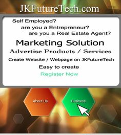 Marketing, Advertising, Business Site, Webpages and Website