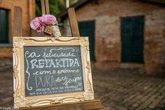 Casamento na Fazenda Vassoural   Ana + Leandro   Vestida de Noiva   Blog de Casamento por Fernanda Floret