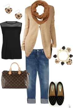 """""""outfit"""" by mickeywick on Polyvore"""