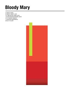 Sydney-based British designerNick Barclayhas created a clever set of minimalist posters of classic cocktails that are beautiful pieces of wall art th ...