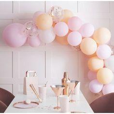 Ballon Confetti ShopVip Ballons Confettis Or pour Anniversaire F/ête Mariage 15 Ballons de 30 CM Transparents avec Confettis Dor/és