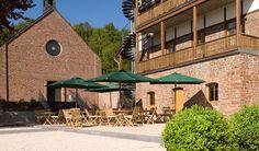 Hotel Kloster Marienhöh in Langweiler