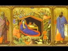 Duccio di Buoninsegna (c. 1255/1260, Siena - c. 1318/1319, Siena) fue…