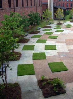 grass pavers by jo.hastings1