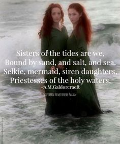 Siren, waves of the sea, inspiration. Water Witch, Sea Witch, Wiccan, Witchcraft, Mermaid Quotes, Mermaid Poems, Mermaid Spells, Merfolk, Book Of Shadows