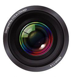 vendita obiettivi fotografici