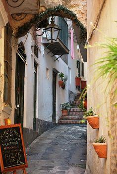 Capri (Napoli) |