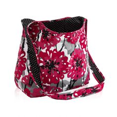 Inside-Out Bag, retiring August 2014! Check it out at www.mythirtyone.com/asucich