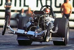 Drag Racing, Dragsters, Funny Cars and Drag Boats