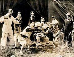 clown history - Google Search