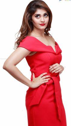 Beautiful Tamil Actress Surabhi Latest Hot Photo Shoot In Red Dress - Actress Doodles Actress Pics, Tamil Actress Photos, Bhojpuri Actress, Hot Actresses, Indian Actresses, Surabhi Actress, Photoshoot Pics, Beauty Full Girl, Beauty Box