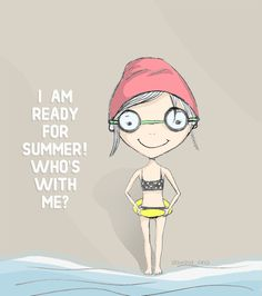 Ready for summer!