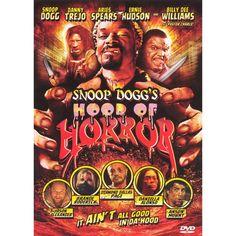 Snoop Dogg's Hood of Horror (WS) (dvd_video)