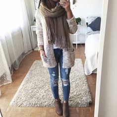 How to dress smart casual in cold winter – Just Trendy Girls