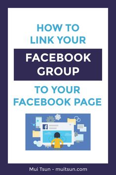 Learn the simple steps to link your Facebook group to your business page, and the possible benefits of doing so.