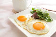 [BY 리얼푸드 Realfoods] 익히는 정도에 따라 계란후라이도 달라진다.고작 50g에 불과한 작고 귀여운 달...