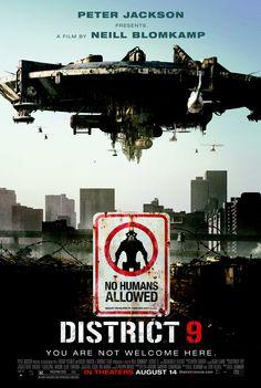 'District 9' (2009)