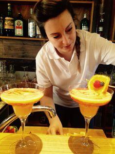 The bartender 👍👍👍 Bartender, Cocktail, Tableware, Dinnerware, Dishes, Cocktails