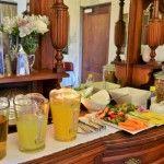 Vineyard on Ballito - Breakfast