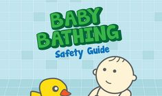 This infographic is a fantastic resource for all parents expecting a baby and not being experienced in bathing their little one. There are some important things to bear in mind to make sure your baby is safe at all times. Trade Bathrooms has put together this guide on what to remember when bathing your baby. An important thing to know is that your baby doesn't need a bath on a daily basis. Baby skin is extremely sensitive and too many baths can actually be harmful for your baby's skin and…