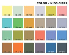 Awesome Great Lenzing Spring/Summer 2014 Color Trends Usage - Kids/Girls | Posted By Senay GOK... Check more at http://myfashiony.com/2017/great-lenzing-springsummer-2014-color-trends-usage-kidsgirls-posted-by-senay-gok/