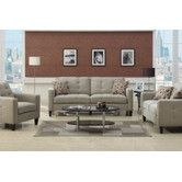 Found it at Wayfair - Upton Living Room Collection 3-piece $1943