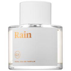 Rain - Italian Bergamot, Lemon Verbena, Jasmine, Freesia, Lotus Blossom, Water Musk, Sheer Woods, Vetiver
