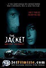 Çıldırış (The Jacket) Türkçe Dublaj İzle