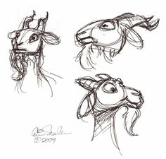 Goat Drawing Vintage Clipart Free Bing Images Farm Pinterest
