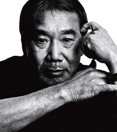 TIME 100 2015 Haruki Murakami-Murakami-san has been selected as one of the 100 most influential people in the world by TIME . . .